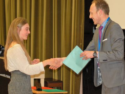 Year 13 Awards Evening