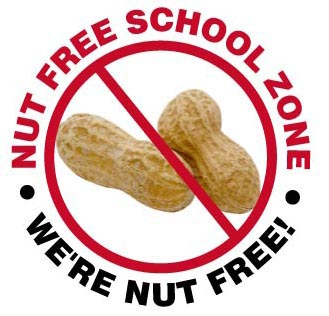Image result for nut free school