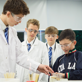 The Purbeck School Science Fair 2019
