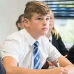 215 3rdOctober2018 Purbeck School – photo by Ash Mills