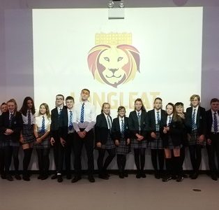 Longleat Business Studies Student Conference