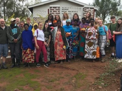 The Purbeck School Rwanda 2019 group have continued to enjoy meeting old and new friends in Rwamagana