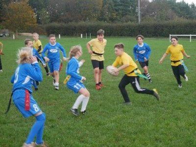 Sport Autumn Newsletter