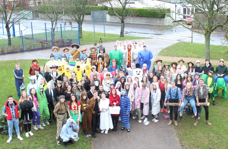 Picture of The Purbeck School Sixth Form Charity Day4