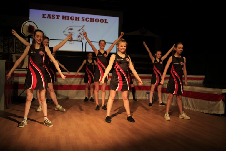 Picture of High School Musical 1