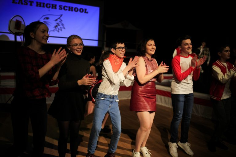 Picture of High School Musical 11