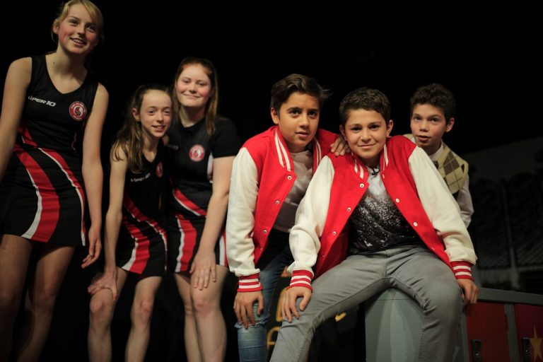 Picture of High School Musical 13
