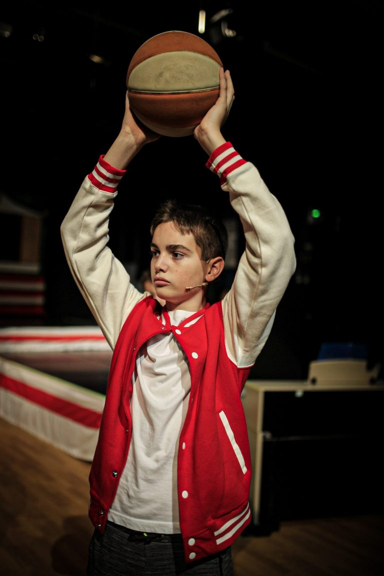 Picture of High School Musical 30