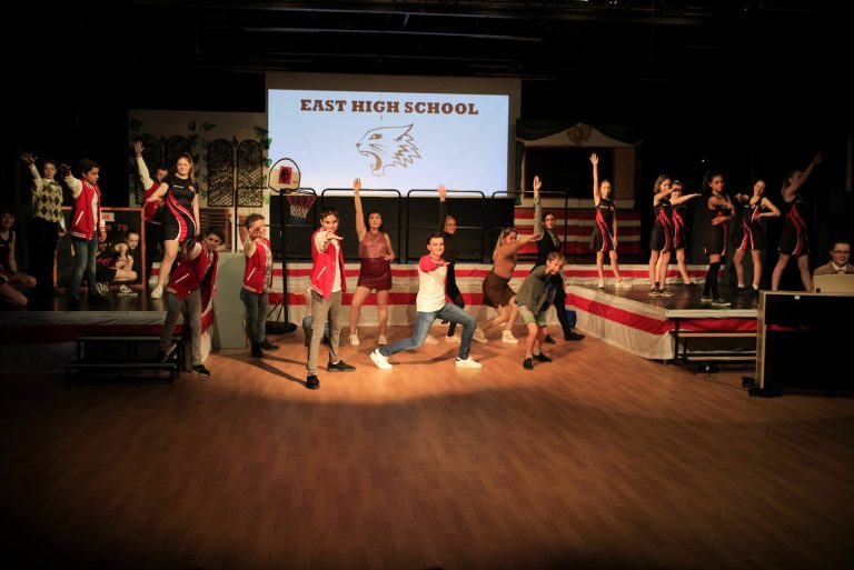 Picture of High School Musical 5