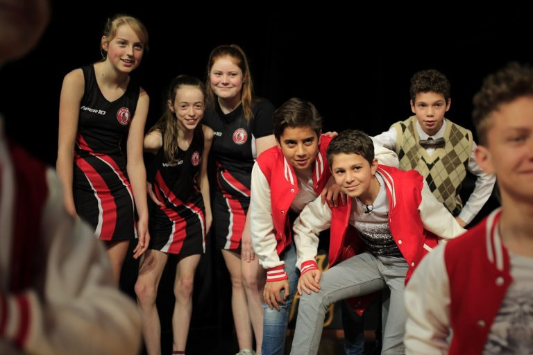 Picture of High School Musical 6