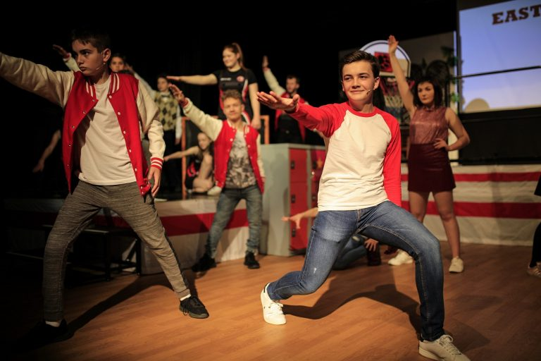 Picture of High School Musical 7