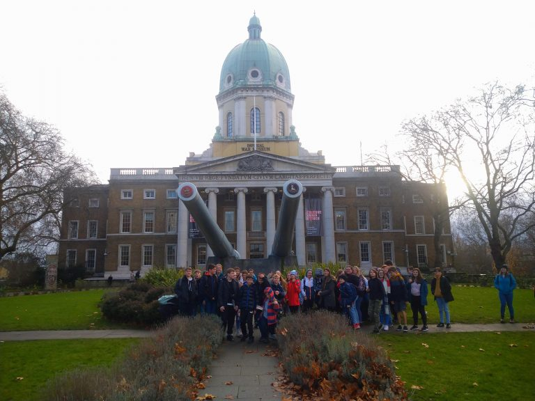 Picture of London Trip 2