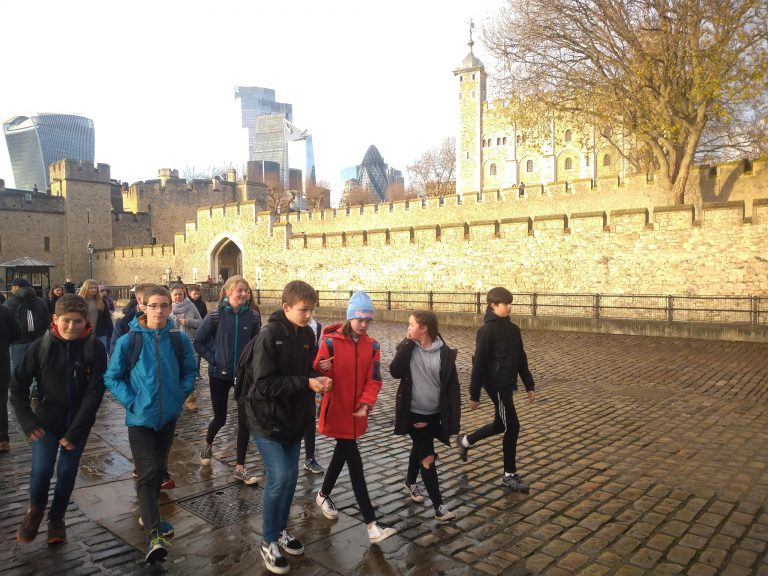 Picture of London Trip 3