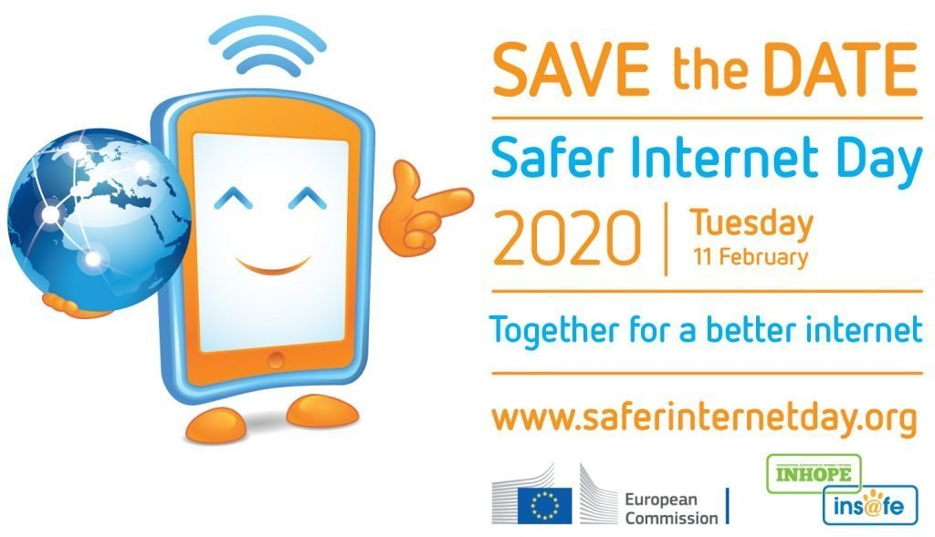 Safer Internet Day 2020 The Purbeck School
