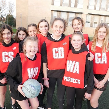 Picture of Netball thumbnail