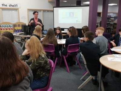 Employability DASH Programme – Year 9 2020