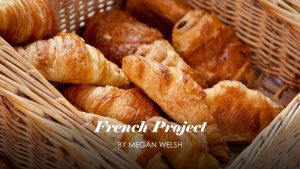 Megan Welsh-Y9-French