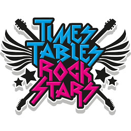 Times Tables Rock Stars