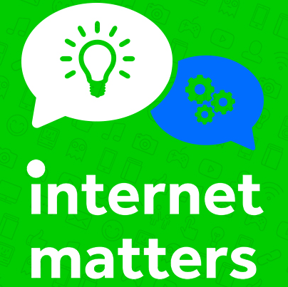 Picture of Internet Matters logo