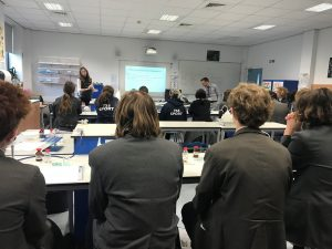 Picture of Science Visit2- 2020