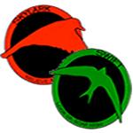 Skylark-Swift Badge