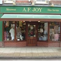 Message from School Outfitters AF Joy – Uniform during lock-down