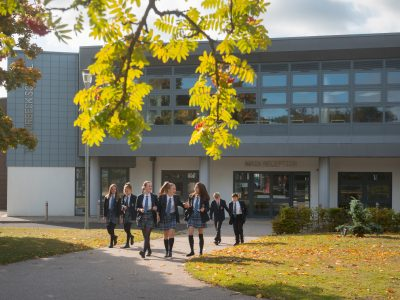 Continuing to achieve excellence at The Purbeck School
