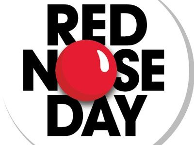 Red Nose Day: Friday 19thMarch 2021