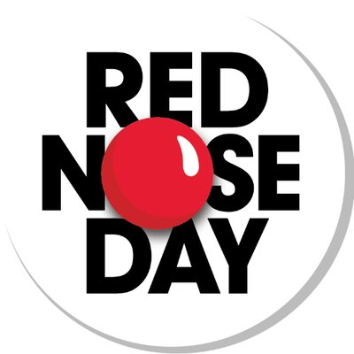 Red Nose Day: Friday 19th March 2021