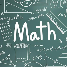 Picture of Maths Logo.