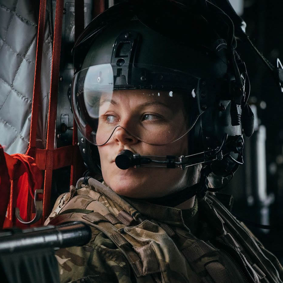 Apprenticeships and careers with the RAF: Free webinar