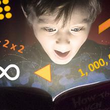 World Book Day – Maths