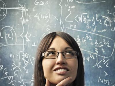 International Women's Day: Maths
