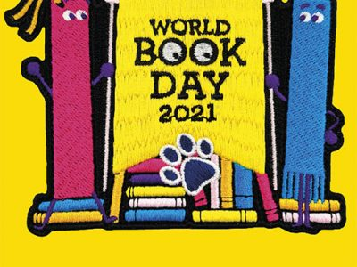 World Book Day – Thursday 4th March