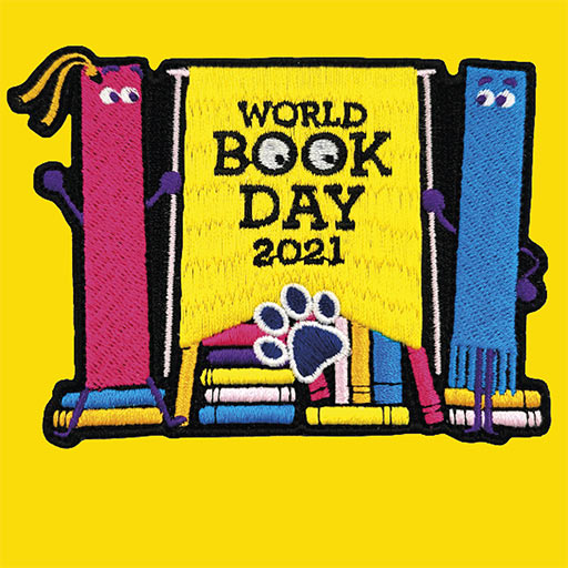 Picture of world-book-day-badge
