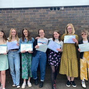 Picture of 6th Form Leavers 3 - Photo
