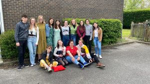 Picture of 6th Form Leavers 6 - Photo