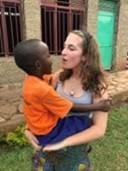 Picture of Daisy - Rwanda
