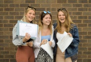 Picture of 6th Form Leavers 18 - Photo