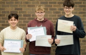Picture of6th Form Leavers 15 - Photo