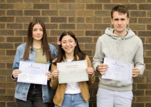 Picture of 6th Form Leavers 11 - Photo