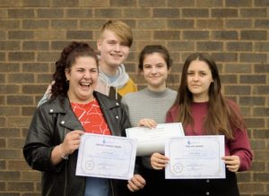 Picture of 6th Form Leavers 10 - Photo