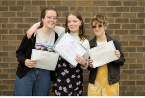 Picture of 6th Form Leavers 7 - Photo
