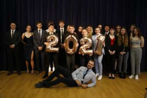 Picture of Year11 Leavers - Photo