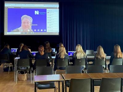 Virtual Next Generation NHS Nursing Workshop