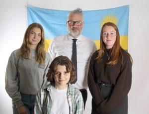 Picture of Rwanda - BBC Solent Photo
