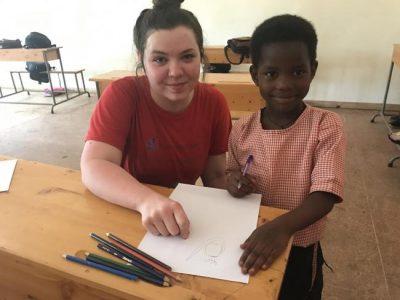 The Purbeck School pupils pledge to run 6000 miles from Wareham to Rwanda