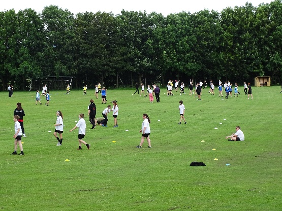 Picture of Sports Day 2