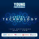 Technology Event Sept 2021 Logo