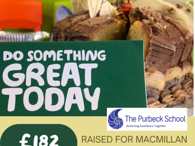 Macmillan Cancer Support's Coffee Morning